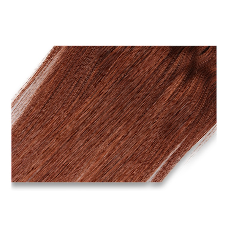 Red Brown 30 Hair Extensions Luxstyle Nz