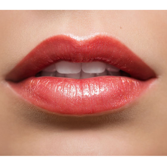 Vollere Lippen