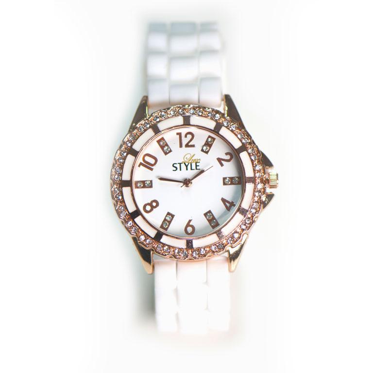 Luxus Uhr Weiss Modeuhren Stylelux De